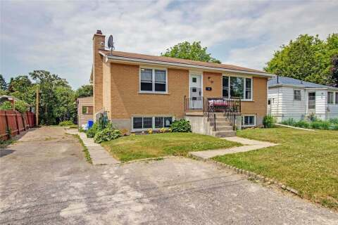 House for sale at 89 D'arcy St Cobourg Ontario - MLS: X4804415