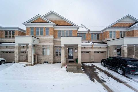 Townhouse for sale at 89 Decast Cres Markham Ontario - MLS: N4687281