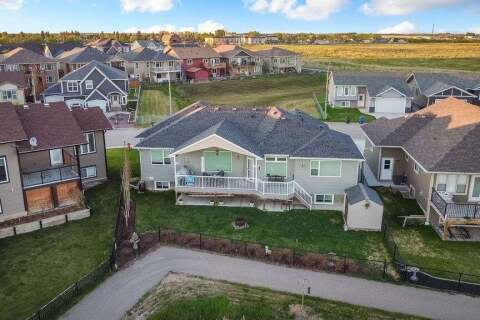 House for sale at 89 Deer Coulee Dr Didsbury Alberta - MLS: C4297904