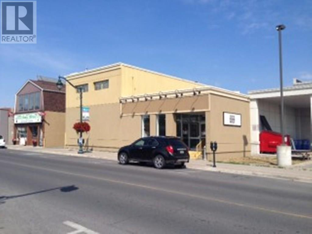 Buliding: 89 Dundas Street West, Quinte West, ON