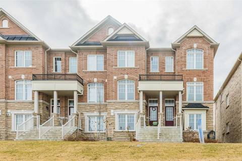 Townhouse for sale at 89 Dundas Wy Markham Ontario - MLS: N4735064