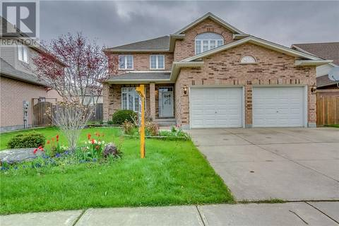 House for sale at 89 Edgevalley Rd London Ontario - MLS: 195176