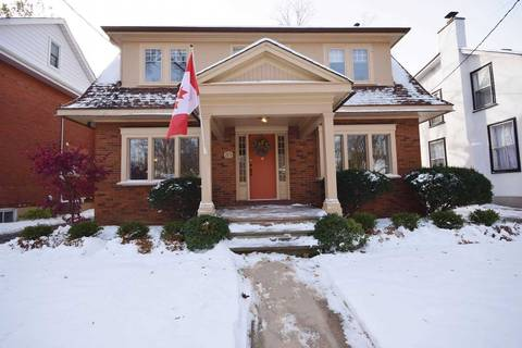 House for sale at 89 Elizabeth St Brampton Ontario - MLS: W4634796