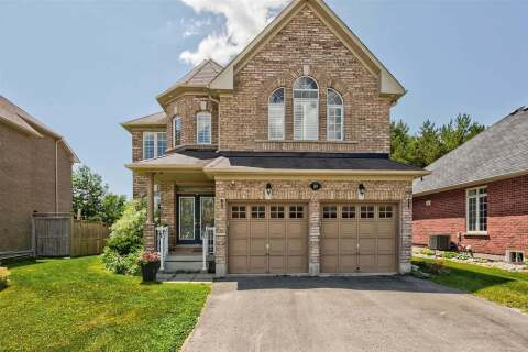 House for sale at 89 Empire Dr Barrie Ontario - MLS: S4814226