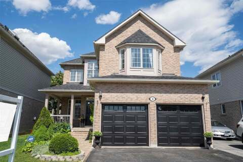 House for sale at 89 Eric Clarke Dr Whitby Ontario - MLS: E4778265