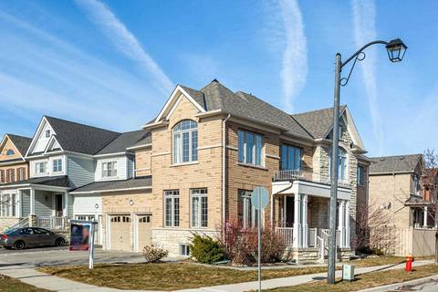 House for sale at 89 Forbes Terr Milton Ontario - MLS: W4722523