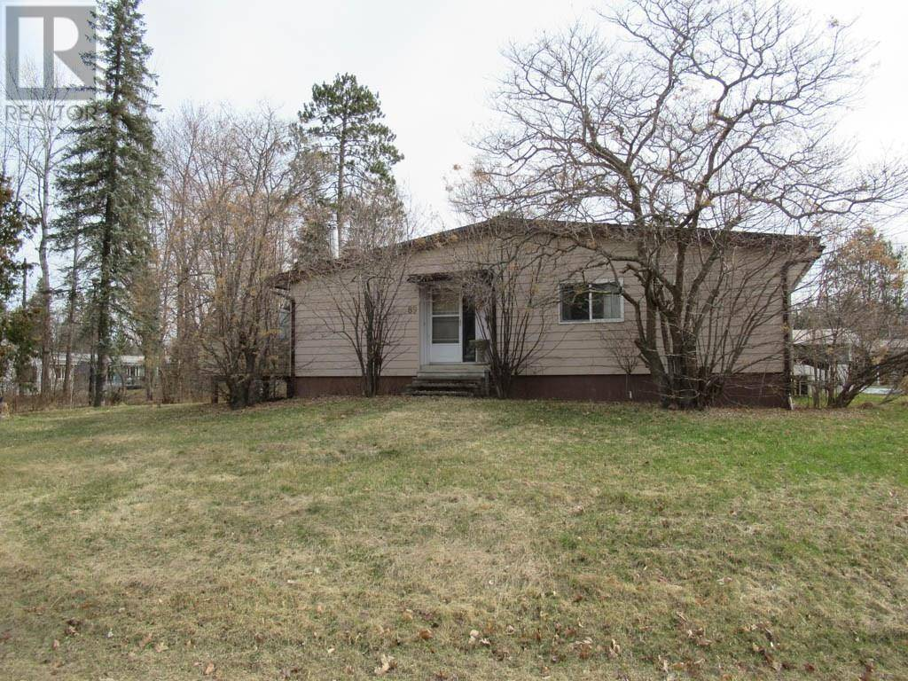 House for sale at 89 Glendale Ave Deep River Ontario - MLS: 1186898