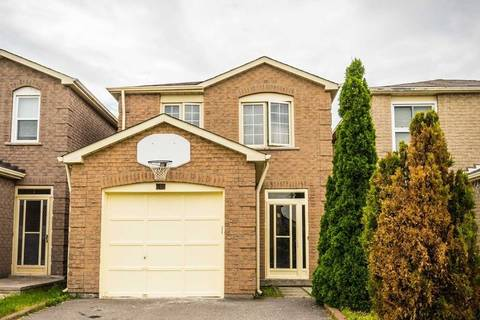 Residential property for sale at 89 Goodwood Dr Markham Ontario - MLS: N4570260