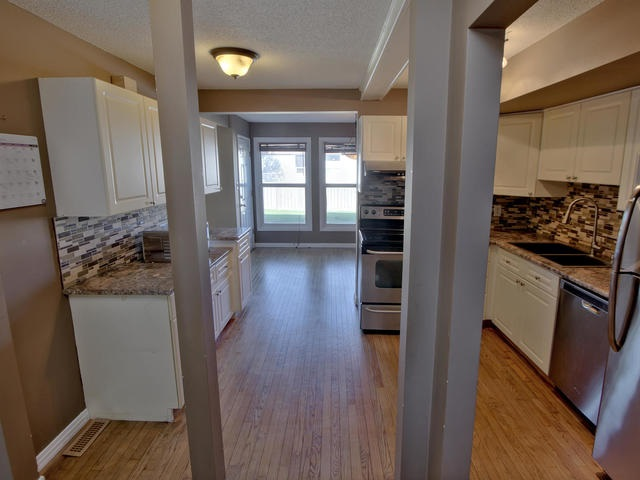 For Sale: 89 Grandview Ridge, St Albert, AB | 3 Bed, 1 Bath Condo for $242,000. See 28 photos!