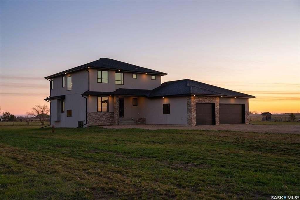 House for sale at 89 Grandview Trl Corman Park Rm No. 344 Saskatchewan - MLS: SK808862