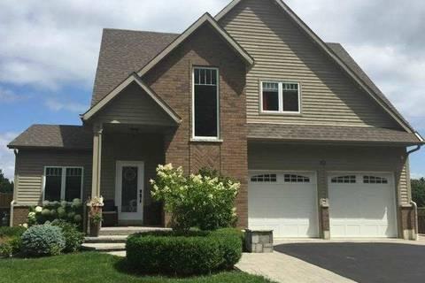 House for sale at 89 Grew Blvd Georgina Ontario - MLS: N4673656