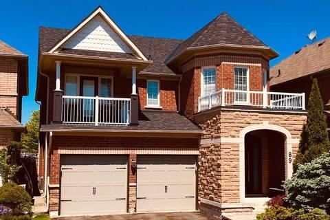House for sale at 89 Grosbeak Cres Toronto Ontario - MLS: E4503072