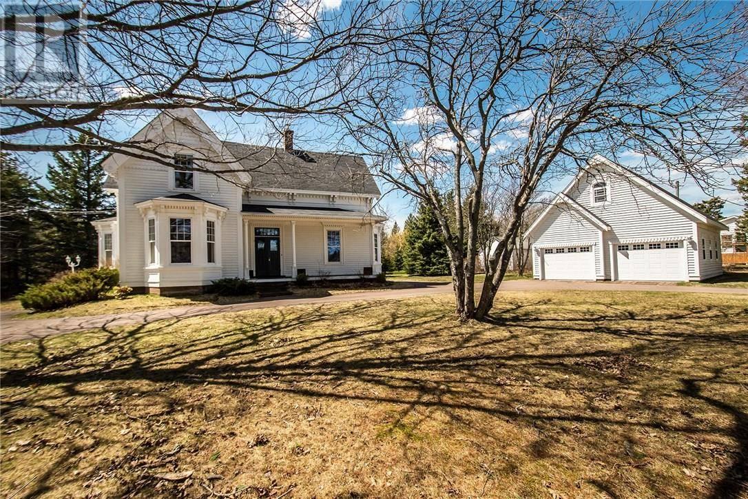 House for sale at 89 Hannington  Shediac Cape New Brunswick - MLS: M121144