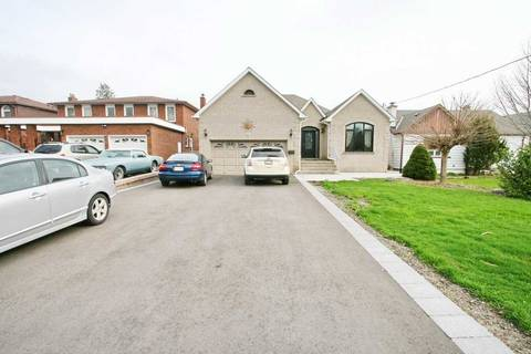 House for sale at 89 Hawman Ave Vaughan Ontario - MLS: N4436400