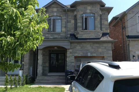 House for sale at 89 Heale Ave Toronto Ontario - MLS: E4553259