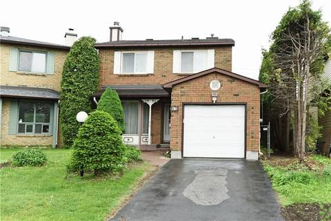 House for rent at 89 Hewitt Wy Ottawa Ontario - MLS: 1148613