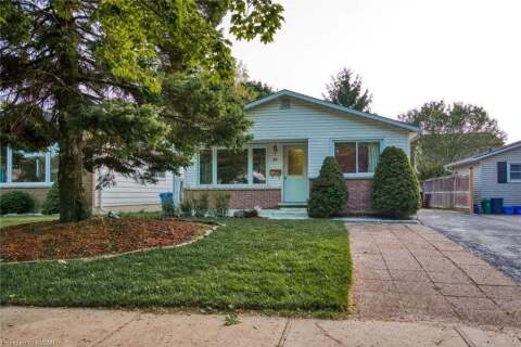 89 Hickory Heights Crescent, Kitchener | Image 1