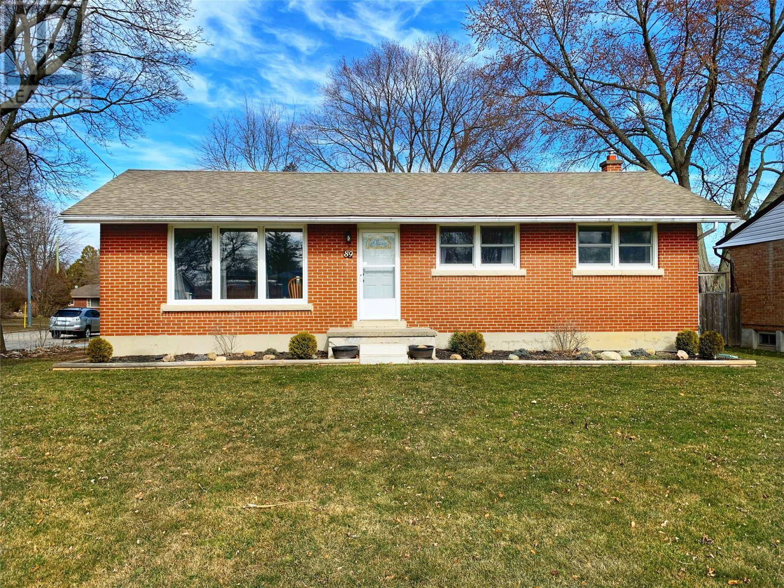 House for sale at 89 Highland Dr Chatham Ontario - MLS: 20003409