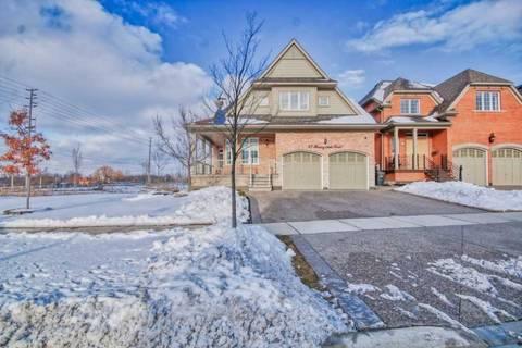 House for sale at 89 Honeyview Tr Brampton Ontario - MLS: W4689212