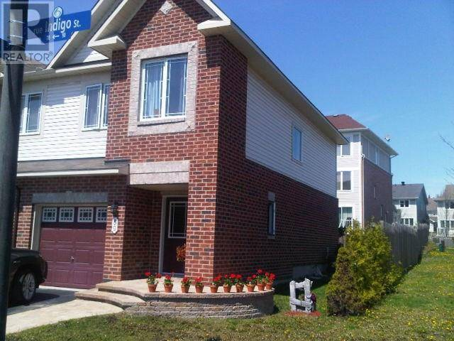 Townhouse for sale at 89 Indigo St Ottawa Ontario - MLS: 1184293