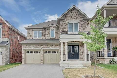 House for sale at 89 Jazz Dr Vaughan Ontario - MLS: N4840612