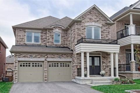House for rent at 89 Jazz Dr Vaughan Ontario - MLS: N4548159
