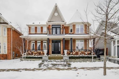 House for sale at 89 Joshua Blvd Whitby Ontario - MLS: E4701169