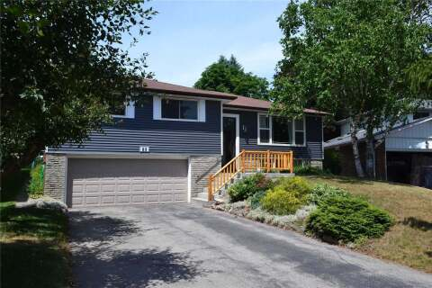 House for sale at 89 Julia Ct Newmarket Ontario - MLS: N4817369