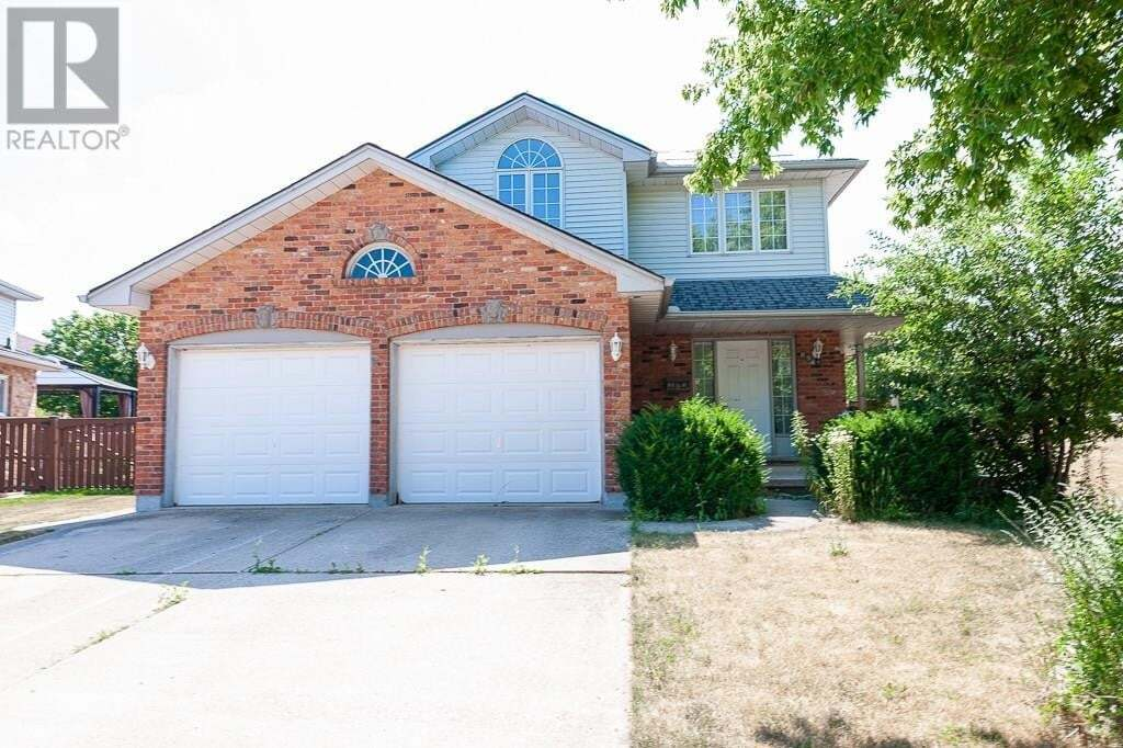 House for sale at 89 Killoran Cres Stratford Ontario - MLS: 30820026