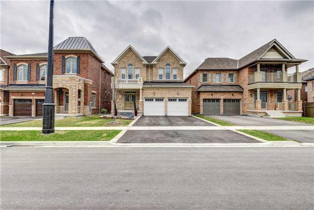 Sold: 89 Kincardine Street, Vaughan, ON