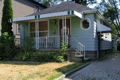 House for sale at 89 Lesmount Ave Toronto Ontario - MLS: E4830404
