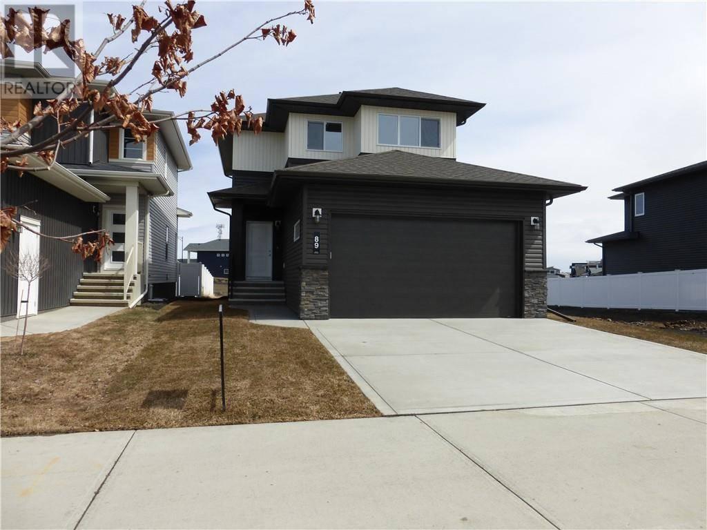 House for sale at 89 Lindman Ave Red Deer Alberta - MLS: ca0184925