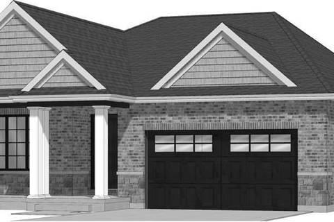 House for sale at 0 Bergenstein Cres Pelham Ontario - MLS: X4541843
