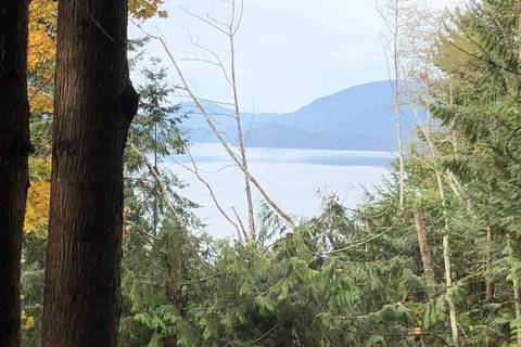 Home for sale at 0 Skookumchuk Rd Unit 89 Sechelt British Columbia - MLS: R2416111