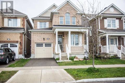 House for sale at 89 Ludolph St Kitchener Ontario - MLS: 30734293