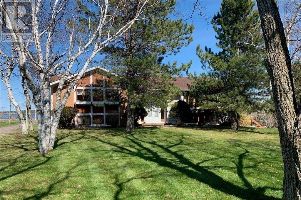 House for sale at 89 Main St Rexton New Brunswick - MLS: M128553