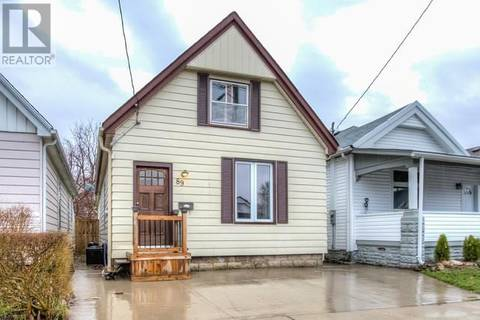 House for sale at 89 Mamelon St London Ontario - MLS: 188458