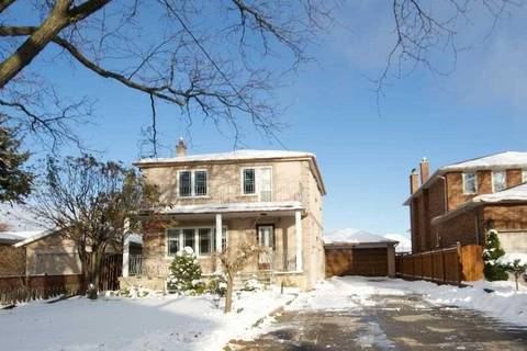 House for sale at 89 Maniza Rd Toronto Ontario - MLS: W4633488