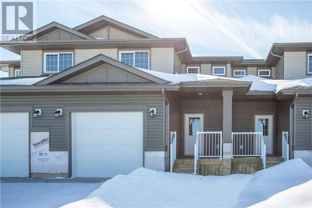 Townhouse for sale at 89 Metcalf Wy Lacombe Alberta - MLS: ca0191492
