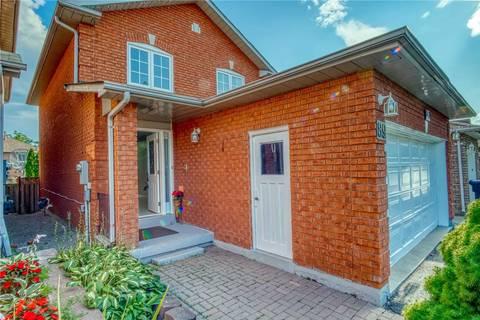 House for sale at 89 Michigan Ave Brampton Ontario - MLS: W4549779