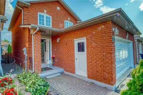 House for sale at 89 Michigan Ave Brampton Ontario - MLS: W4549779