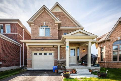 House for sale at 89 Milby Cres Bradford West Gwillimbury Ontario - MLS: N4484114