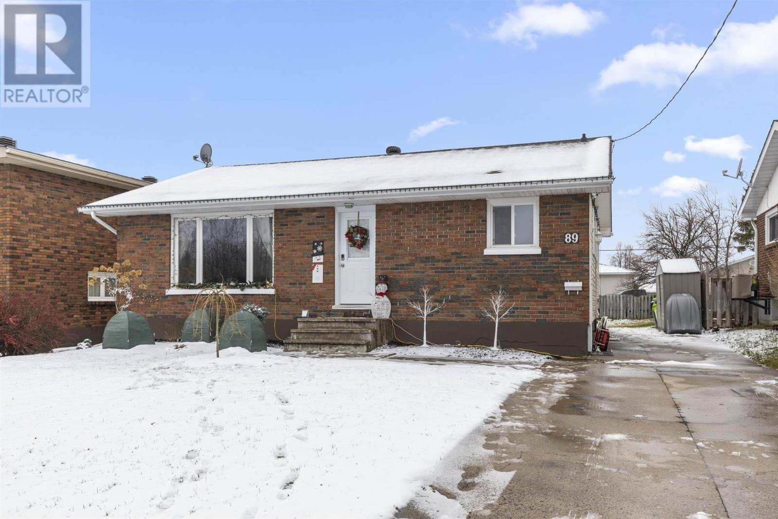 House for sale at 89 Moluch St Sault Ste. Marie Ontario - MLS: SM130357