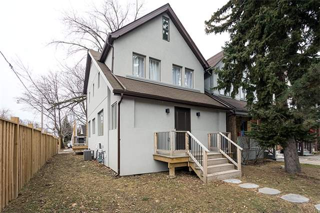 For Sale: 89 Moore Avenue, Toronto, ON   4 Bed, 4 Bath Townhouse for $1,788,000. See 19 photos!