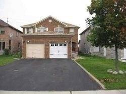 Townhouse for rent at 89 Mount Fuji Cres Brampton Ontario - MLS: W4688117