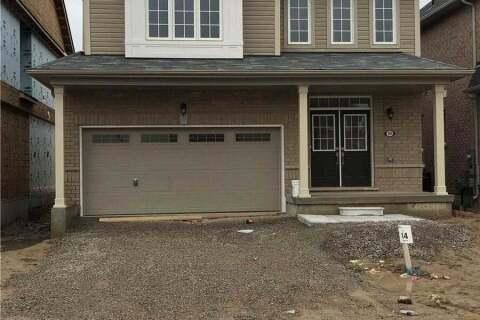 House for sale at 89 Munro Circ Brantford Ontario - MLS: X4896030