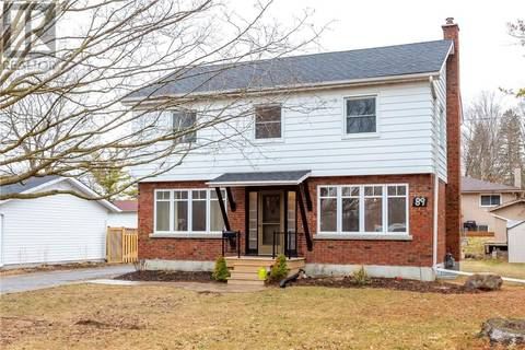 House for sale at 89 Nevin Ave Peterborough Ontario - MLS: 187629