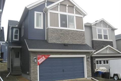 House for sale at 89 Nolanhurst Cres Northwest Calgary Alberta - MLS: C4233297