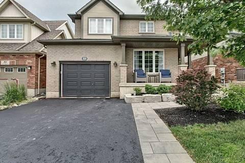 House for sale at 89 Oak Ridge Dr Orangeville Ontario - MLS: W4516401