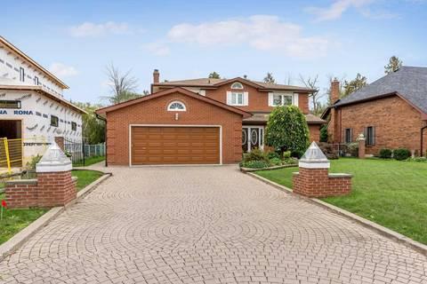 House for sale at 89 Ontario St Halton Hills Ontario - MLS: W4634230